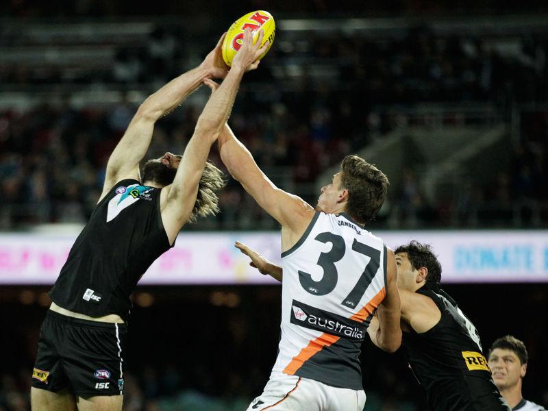 2.AFL to fill Seven's problem Thursday slot