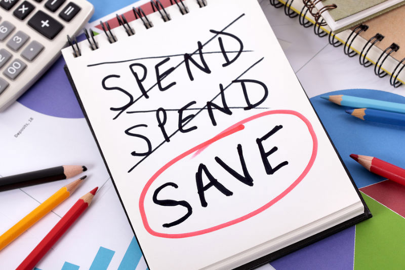 5.Low rates not tempting businesses to spend