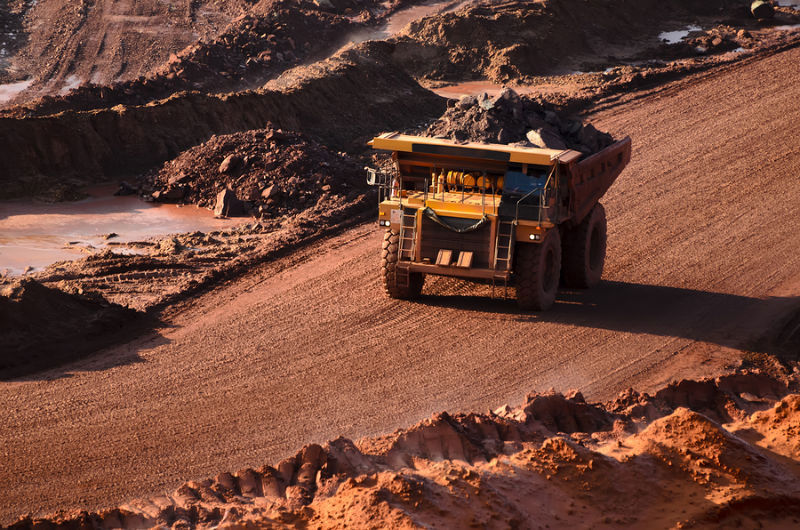 11.Iron ore and coal prices downgraded