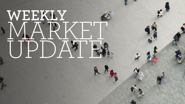 01.Investment markets and key developments over the past week