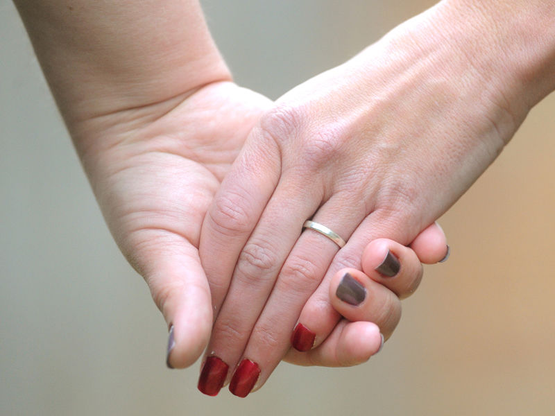 3.Gay marriage an economic boon for Aust