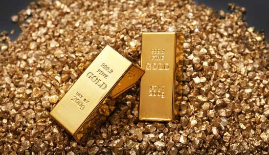 13_Gold steadies as oil falls again