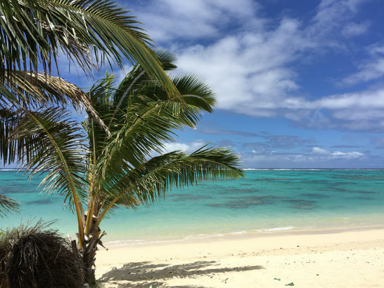 12_Leave life behind on Rarotonga