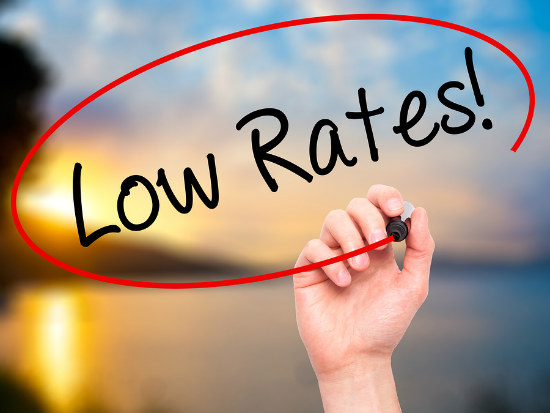 07_Rates likely to be held on strong outlook